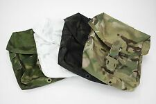 AAT Multicam IFAK GP Pouch Enhanced Issue Size Tropic Black Alpine USA Made