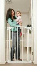Extra Tall Swing Close Security Gate Combo [ID 900636]