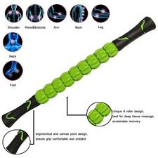 Massager Roller Stick Sports Gym Trigger Point Muscle Body Massage Rolling Relax