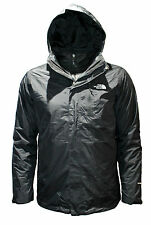 The North Face Men's Solarflare Triclimate 3 in 1 Jacket Tnf Black AUTHENTIC