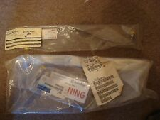 Helicopter Aircraft RR Allison 250 Fuel Control Tubes
