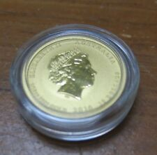 2014 Perth Mint Battle of Midway 1/10 ounce pure gold bullion coin !