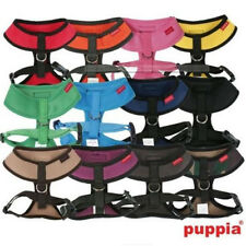 Genuine PUPPIA Soft dog Harness  (AC30)