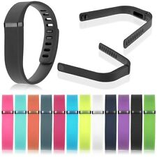Replacement Wrist Band & Clasp for Fitbit Flex Bracelet No Tracker
