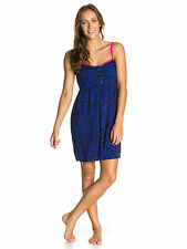 ROXY ONE THING WOMENS CASUAL BEACH DRESS SUMMER