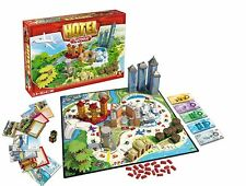 NEW Hotel Tycoon Board Game
