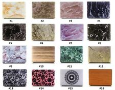 """Patterned Hard Laptop Case Macbook Cover for Macbook Air Pro 11""""Retina 12""""13""""15"""""""