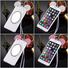 New Bling Silicone Glitter ShockProof Case Cover for Apple iPhone 6 6S