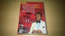 Mister Jerico - Patrick Macnee R2 DVD Free Postage UK!! New Sealed!!