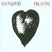 Foo Fighters - One by One (2003)