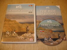 The Ride of Your Life : One World - BMW 1200 GS - Motorbike Travel Tour - DVD