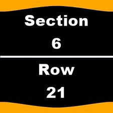 4 TIX New Jersey Devils vs New York Rangers 2/25 Prudential Center Sect-6