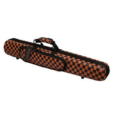 Waterproof Faux Leather Bb / B flat Clarinet Hard Case, Clarinet CarryBags