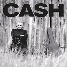 Unchained - Cash,Johnny CD-JEWEL CASE