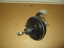 1999 LEXUS RX300 AWD POWER BRAKE BOOSTER WITH MASTER CYLINDER