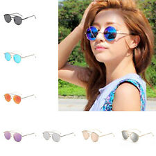Fashion Cool Womens Men Retro Sunglasses Mens Outdoor Sports Glasses Eyewear New