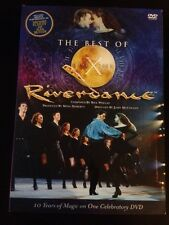 River Dance The Best Of Dvd
