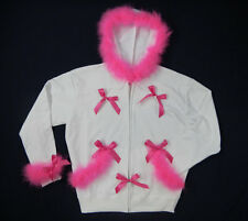 Adult Baby Sissy Littles  NEW CUDDLE HUGs in ~ PINK ~ Jacket for Dress Up