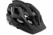 Madison Zenith Mens Mountain Bike Enduro Helmet Black - RRP£80