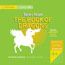 NEW Tales from the Book of Dragons: The Book of Beasts/The Dragon Tamers by Edit