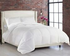 Alternative Goose Down Hypoallergenic Soft Comforter Duvet Cover Twin Queen King