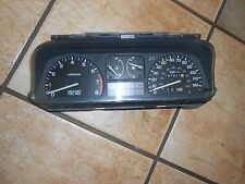 88-89 Honda Civic / CRX MT 5 Speed Instrument Gauge Cluster Speedometer W/ Tach