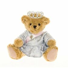 Queen Elizabeth II Diamond Jubilee Teddy Bear - the Great British Teddy Bear co