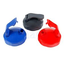 3 Colors Replacement Flip-Top To-Go Lid for NutriBullet Flip 600w/900w Cup DA