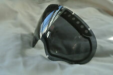 NEW Oakley A Frame 1.0 Snow Goggles Replacement Lens Tint Dark Grey