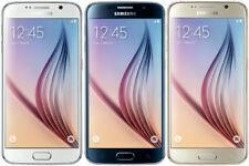"""5.1"""" Samsung Galaxy S6 SM-G920A 32GB GSM Unlocked (AT&T) 16MP Android Smartphone"""