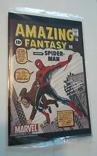 Amazing Fantasy 15 NM Reprint POLYBAGGED never opened! Spider-Man Origin Comic