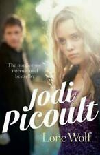 NEW Lone Wolf by Jodi Picoult Paperback Book Free Shipping