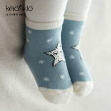 Hot Sale Newborn Baby Toddler Kids Cotton Warm Anti-skid Elastic Cartoon Socks