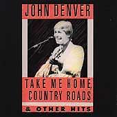 Take Me Home, Country Roads & Other Hits by John Denver (Cassette, Oct-1973, RCA