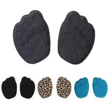 Anti-Slip Forefoot Cushion 4D Half Insoles Soft High Heel Insoles