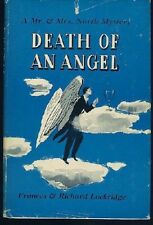 Frances Lockridge: Death of an Angel. : Book Club 807232