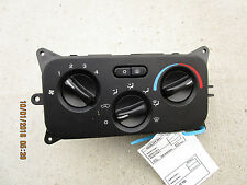 04 - 07 JEEP LIBERTY A/C HEATER CLIMATE TEMPERATURE CONTROL OEM P/N P55037533AG
