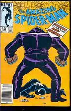 Amazing Spider-Man #271 (Dec 1985, Marvel) 9.0 VF/NM FREE SHIPPING HI RES SCAN