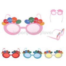 Funny Cool Party Happy Birthday Balloon Party Sunglasses Glasses Great Gift Kids