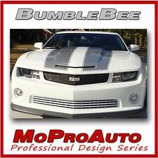 BUMBLE BEE Chevy 2012 Camaro Rally Racing Stripes Decals 3M Pro Vinyl 987