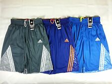 ADIDAS ClimaLite Crazy Shadow 3S Basketball Shorts Mens Sizes Large, XL, 2XL NEW