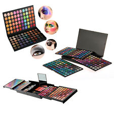 120/177/252 Color Eye Shadow Makeup Cosmetic Shimmer Matte Eyeshadow Palette Set