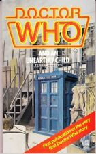 Terrance Dicks: Doctor Who and an Unearthly Child. : Target 121523