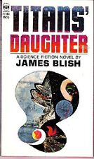 James Blish: Titan's Daughter. : Berkley 020038