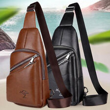 Classical Men's Retro Handbags Briefcase Laptop Shoulder Bags Messenger Bag Tote