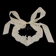 Bridal Flower Applique Beading Wedding Dress Sash Bridal Belts