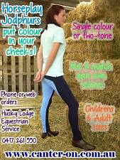 Horseplay Jodhpurs-Assorted colours and sizes REDUCED - Adults 8, 10, 12, 14, 16