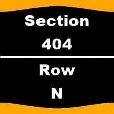 4 TIX Washington Capitals vs Boston Bruins 2/1 Verizon Center Washington DC