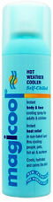 Magicool Hot Weather Cooling Spray 200 ml