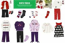 NWT Gymboree Winter Penguin Sets Sizes: 3T, 3, 4, 4T-5T